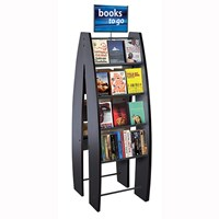 Double-faced Book Pod