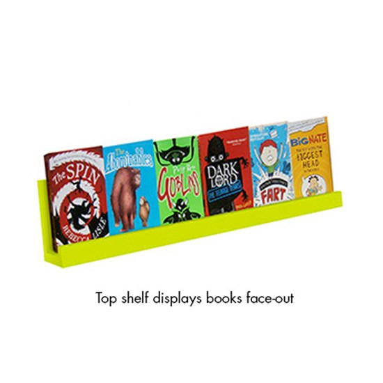 BookSpace Shelving Set Four