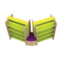 BookSpace Shelving Set Three