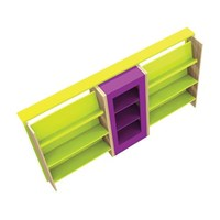 BookSpace Shelving Set Two
