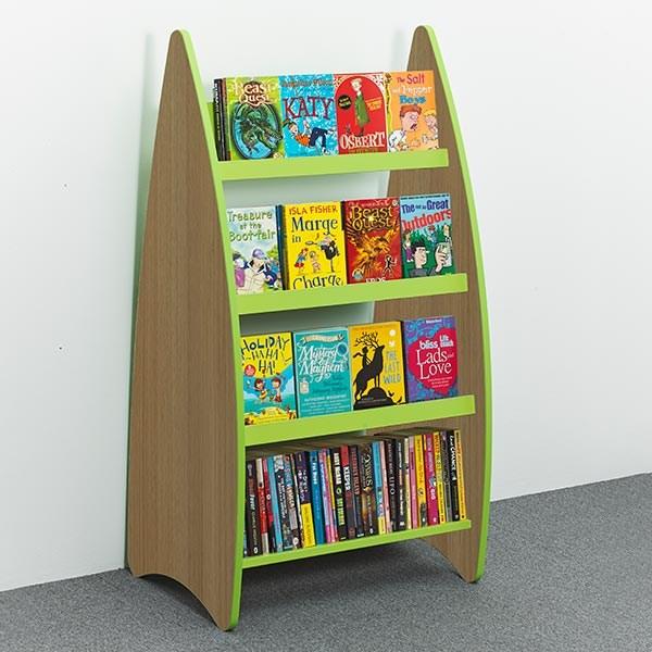 reading corner furniture. tall fiction bookcase reading corner furniture