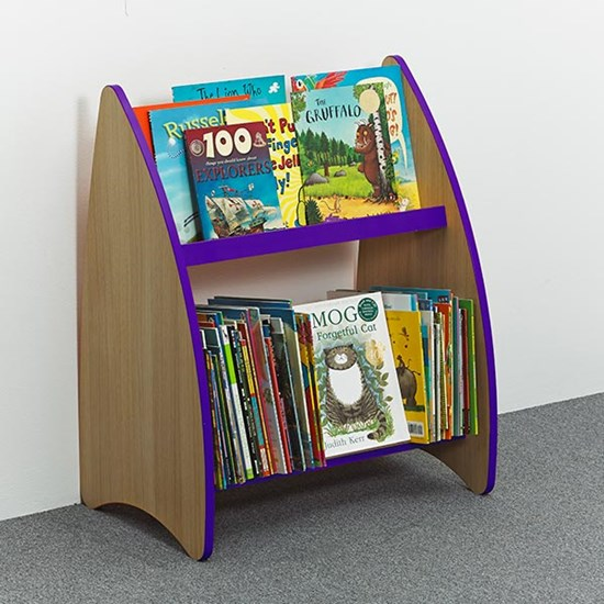 Picture Bookcase