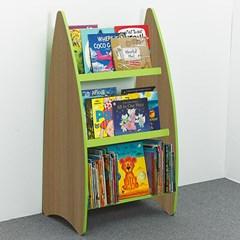Tall Non-fiction Bookcase