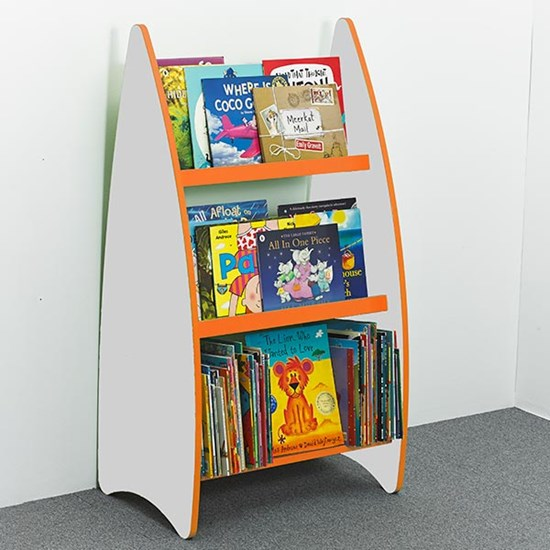 Tall Non-fiction Bookcase