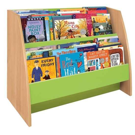 Picturebook Wall Unit