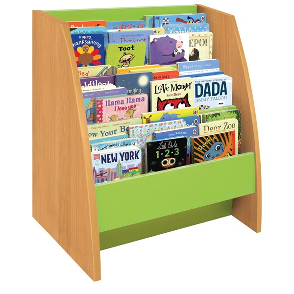 Boardbook Wall Unit