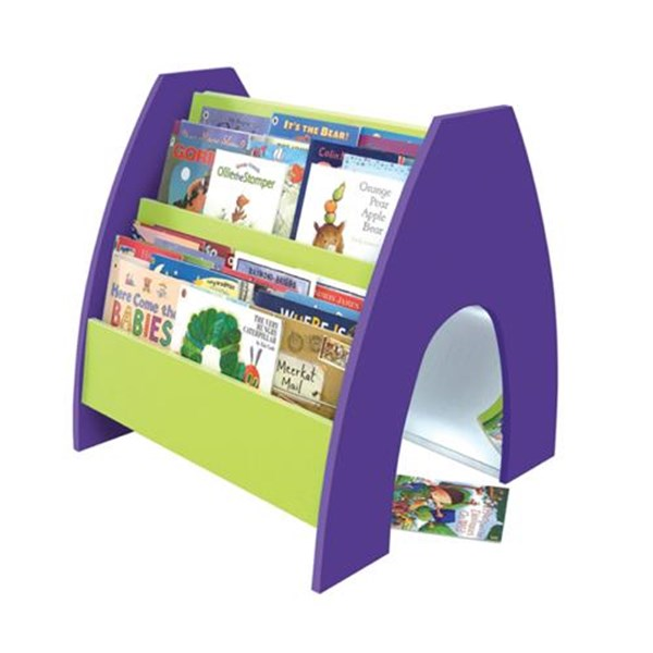 Picturebook Tunnel